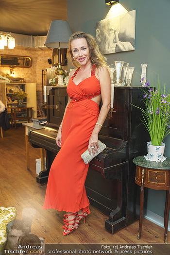 Miss Earth Austria Wahl - Le Pic, Wien - Di 15.09.2020 - Ekaterina MUCHA12