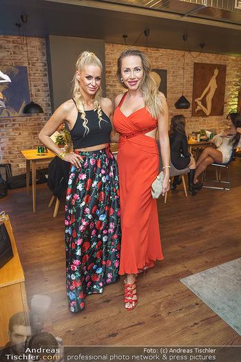 Miss Earth Austria Wahl - Le Pic, Wien - Di 15.09.2020 - Ekaterina MUCHA, Kathi STEININGER13