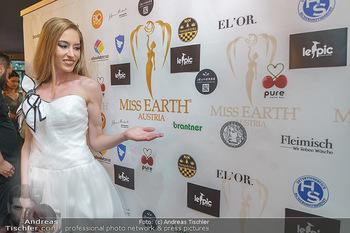 Miss Earth Austria Wahl - Le Pic, Wien - Di 15.09.2020 - Melanie GASSNER (Veranstalterin der Wahl)15