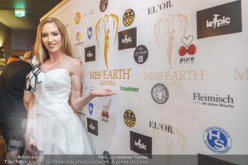 Miss Earth Austria Wahl - Le Pic, Wien - Di 15.09.2020 - Melanie GASSNER (Veranstalterin der Wahl)16