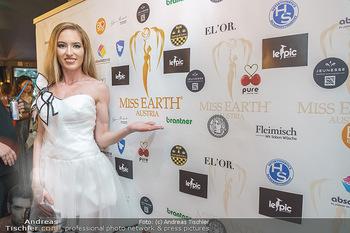 Miss Earth Austria Wahl - Le Pic, Wien - Di 15.09.2020 - Melanie GASSNER (Veranstalterin der Wahl)17
