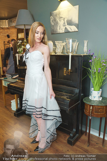 Miss Earth Austria Wahl - Le Pic, Wien - Di 15.09.2020 - Melanie GASSNER (Veranstalterin der Wahl)18