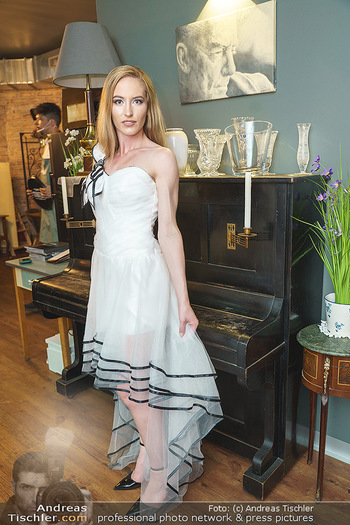 Miss Earth Austria Wahl - Le Pic, Wien - Di 15.09.2020 - Melanie GASSNER (Veranstalterin der Wahl)19