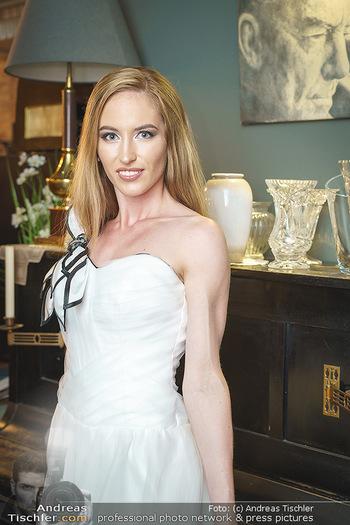 Miss Earth Austria Wahl - Le Pic, Wien - Di 15.09.2020 - Melanie GASSNER (Veranstalterin der Wahl) (Portrait)20