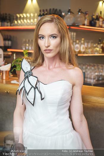 Miss Earth Austria Wahl - Le Pic, Wien - Di 15.09.2020 - Melanie GASSNER (Veranstalterin der Wahl) (Portrait)24