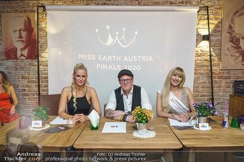 Miss Earth Austria Wahl - Le Pic, Wien - Di 15.09.2020 - 27