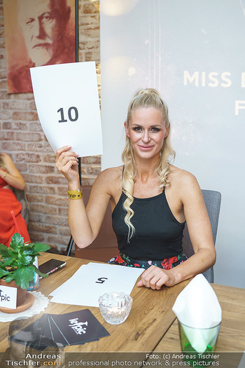 Miss Earth Austria Wahl - Le Pic, Wien - Di 15.09.2020 - Kathi STEININGER (Jury)28