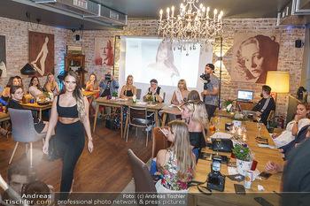 Miss Earth Austria Wahl - Le Pic, Wien - Di 15.09.2020 - 29