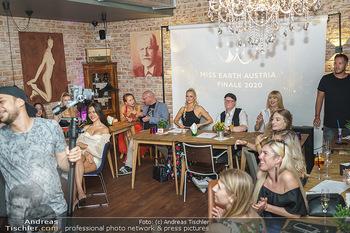 Miss Earth Austria Wahl - Le Pic, Wien - Di 15.09.2020 - 37