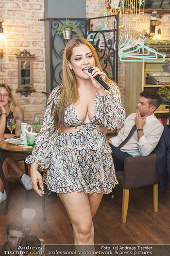 Miss Earth Austria Wahl - Le Pic, Wien - Di 15.09.2020 - 42