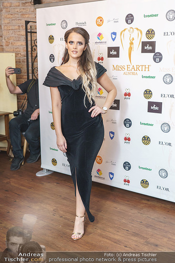 Miss Earth Austria Wahl - Le Pic, Wien - Di 15.09.2020 - 45