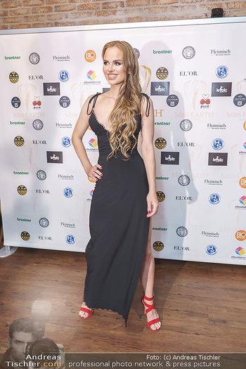 Miss Earth Austria Wahl - Le Pic, Wien - Di 15.09.2020 - 46