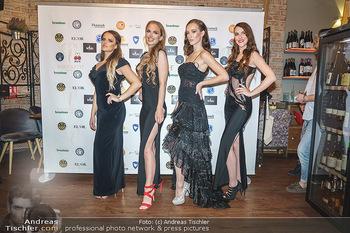 Miss Earth Austria Wahl - Le Pic, Wien - Di 15.09.2020 - 51
