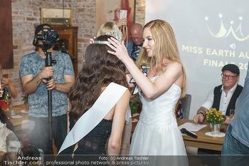 Miss Earth Austria Wahl - Le Pic, Wien - Di 15.09.2020 - Siegerin Miss Earth Austria 2020 Nadine PFAFFENEDER, Veranstalte52
