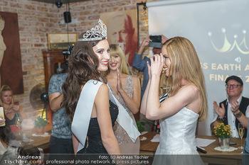 Miss Earth Austria Wahl - Le Pic, Wien - Di 15.09.2020 - Siegerin Miss Earth Austria 2020 Nadine PFAFFENEDER, Veranstalte53