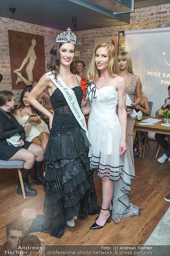 Miss Earth Austria Wahl - Le Pic, Wien - Di 15.09.2020 - Siegerin Miss Earth Austria 2020 Nadine PFAFFENEDER, Veranstalte54