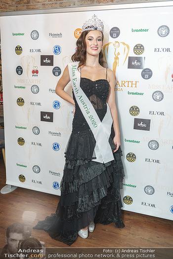 Miss Earth Austria Wahl - Le Pic, Wien - Di 15.09.2020 - Siegerin Miss Earth Austria 2020 Nadine PFAFFENEDER, 19, aus Obe56