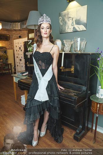 Miss Earth Austria Wahl - Le Pic, Wien - Di 15.09.2020 - Siegerin Miss Earth Austria 2020 Nadine PFAFFENEDER, 19, aus Obe58