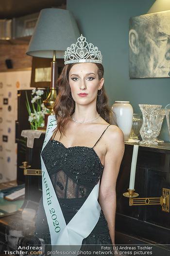 Miss Earth Austria Wahl - Le Pic, Wien - Di 15.09.2020 - Siegerin Miss Earth Austria 2020 Nadine PFAFFENEDER (Portrait mi59