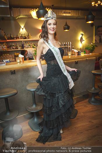 Miss Earth Austria Wahl - Le Pic, Wien - Di 15.09.2020 - Siegerin Miss Earth Austria 2020 Nadine PFAFFENEDER, 19, aus Obe62