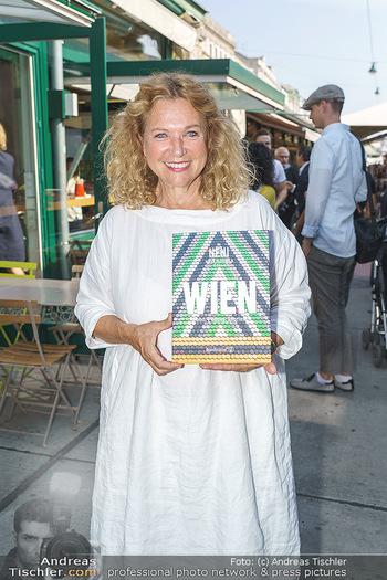 Kochbuchpräsentation - Neni´s am Naschmarkt - Mi 16.09.2020 - Haya MOLCHO3