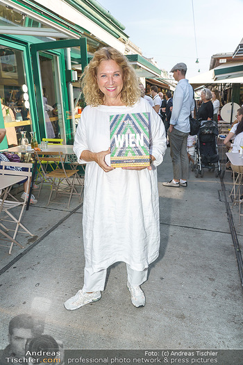 Kochbuchpräsentation - Neni´s am Naschmarkt - Mi 16.09.2020 - Haya MOLCHO4