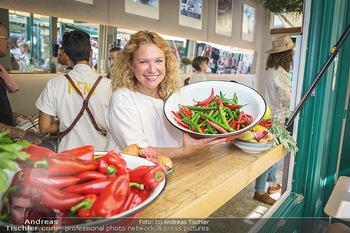 Kochbuchpräsentation - Neni´s am Naschmarkt - Mi 16.09.2020 - Haya MOLCHO9