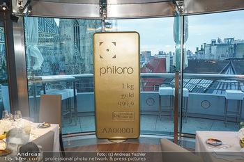 Philoro Golden Winner Dinner - Do&Co Wintergarten - Do 17.09.2020 - 4
