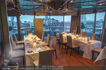 Philoro Golden Winner Dinner - Do&Co Wintergarten - Do 17.09.2020 - 13