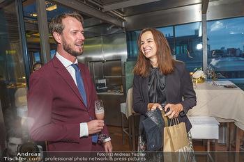 Philoro Golden Winner Dinner - Do&Co Wintergarten - Do 17.09.2020 - Christian BRENNER, Sophie KARMASIN17