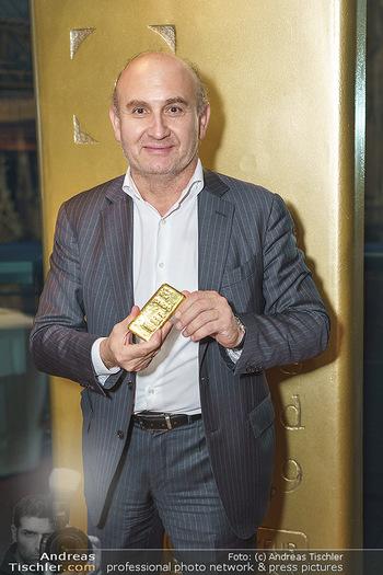 Philoro Golden Winner Dinner - Do&Co Wintergarten - Do 17.09.2020 - Ali RAHIMI23