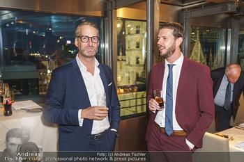 Philoro Golden Winner Dinner - Do&Co Wintergarten - Do 17.09.2020 - 29