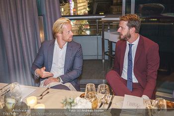 Philoro Golden Winner Dinner - Do&Co Wintergarten - Do 17.09.2020 - 32