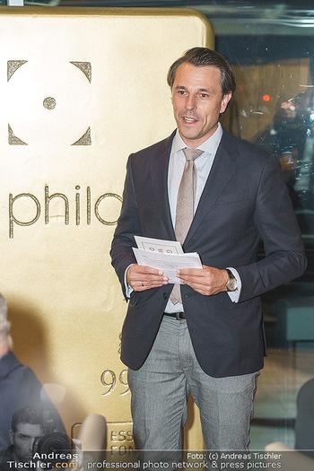 Philoro Golden Winner Dinner - Do&Co Wintergarten - Do 17.09.2020 - Rudolf BRENNER34