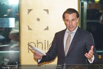 Philoro Golden Winner Dinner - Do&Co Wintergarten - Do 17.09.2020 - Rudolf BRENNER35