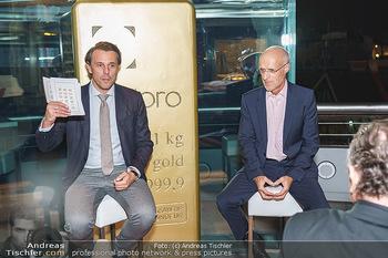 Philoro Golden Winner Dinner - Do&Co Wintergarten - Do 17.09.2020 - 39