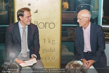 Philoro Golden Winner Dinner - Do&Co Wintergarten - Do 17.09.2020 - 43