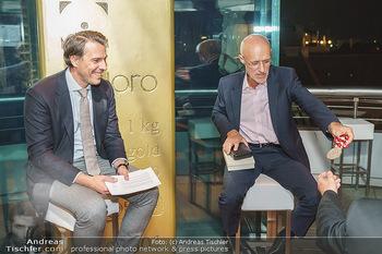 Philoro Golden Winner Dinner - Do&Co Wintergarten - Do 17.09.2020 - 48