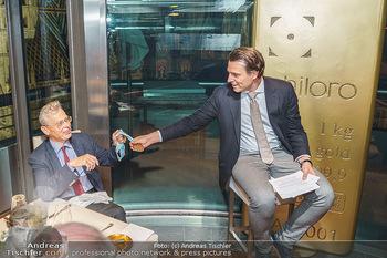 Philoro Golden Winner Dinner - Do&Co Wintergarten - Do 17.09.2020 - 50