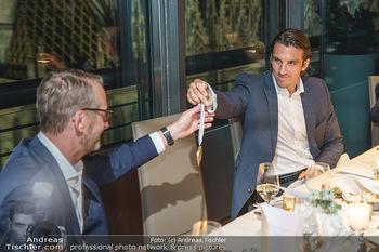 Philoro Golden Winner Dinner - Do&Co Wintergarten - Do 17.09.2020 - 51