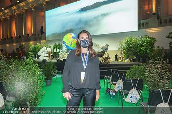 Austrian World Summit 2020 - Stallburg und Hofreitschule - Do 17.09.2020 - Organisatorin Monika LANGTHALER3