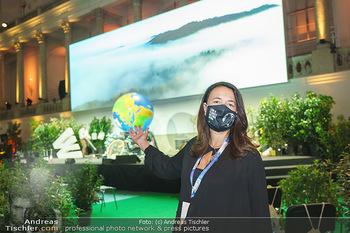 Austrian World Summit 2020 - Stallburg und Hofreitschule - Do 17.09.2020 - Organisatorin Monika LANGTHALER4