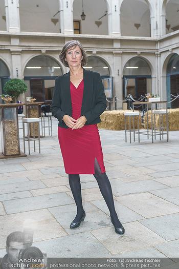 Austrian World Summit 2020 - Stallburg und Hofreitschule - Do 17.09.2020 - Birgit HEBEIN15