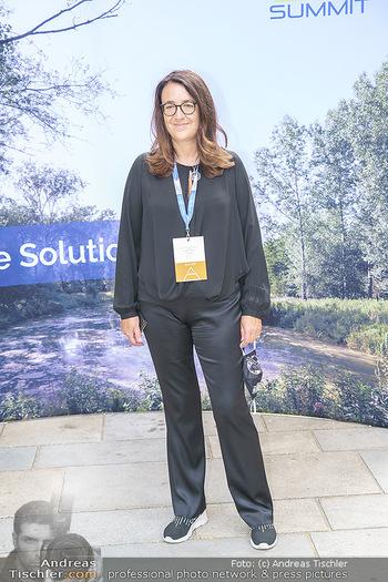 Austrian World Summit 2020 - Stallburg und Hofreitschule - Do 17.09.2020 - Monika LANGTHALER31