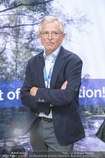 Austrian World Summit 2020 - Stallburg und Hofreitschule - Do 17.09.2020 - Wilhelm MOLTERER49