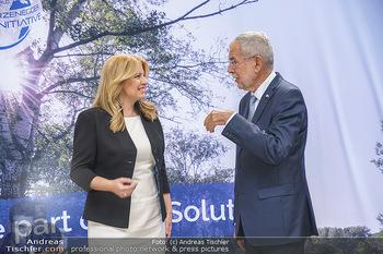 Austrian World Summit 2020 - Stallburg und Hofreitschule - Do 17.09.2020 - Alexander VAN DER BELLEN, Zuzana CAPUTOVA61
