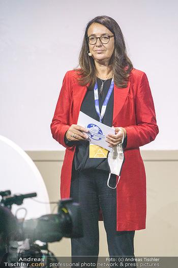 Austrian World Summit 2020 - Stallburg und Hofreitschule - Do 17.09.2020 - Monika LANGTHALER95