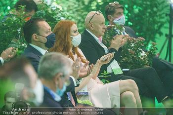 Austrian World Summit 2020 - Stallburg und Hofreitschule - Do 17.09.2020 - 97