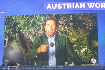 Austrian World Summit 2020 - Stallburg und Hofreitschule - Do 17.09.2020 - 98