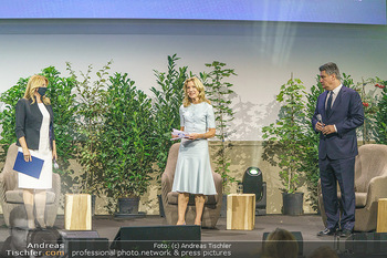 Austrian World Summit 2020 - Stallburg und Hofreitschule - Do 17.09.2020 - 117